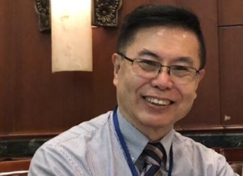 Author - Haiwang  Yuan