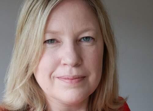 Author - Andrea  Carpenter
