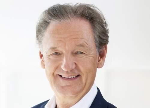 Author - Rainer Matthias Holm-Hadulla