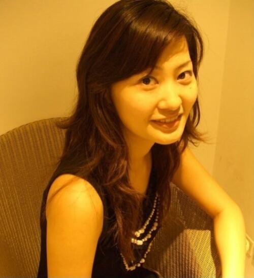 Author - Shu-Ling  Wu