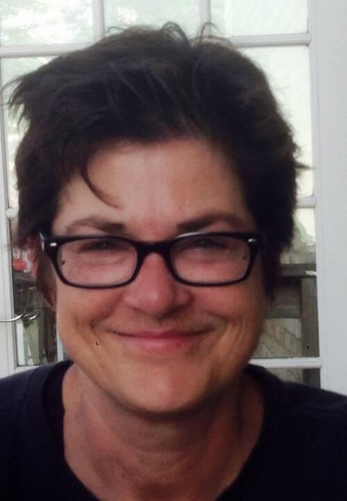 Author - Jacqueline M Zalewski