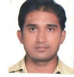 Author - Sahadeo  Padhye