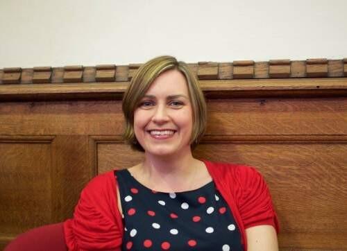 Author - Aimee  Grant