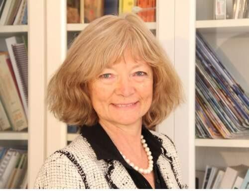 Author - Daniela  Colombini