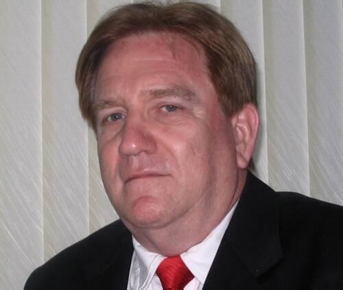 Author - Raymond  Kelly
