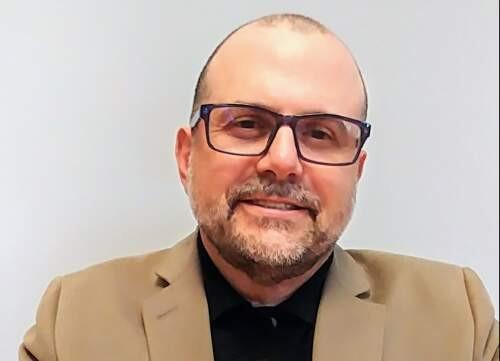 Author - Isaac  Nahon-Serfaty