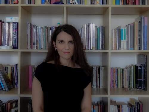 Author - Avra  Sidiropoulou