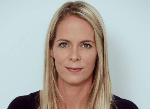 Author - Cathrine  Thorleifsson