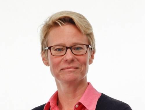 Author - Mariah  Larsson