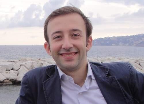 Author - Marco  Falsetti