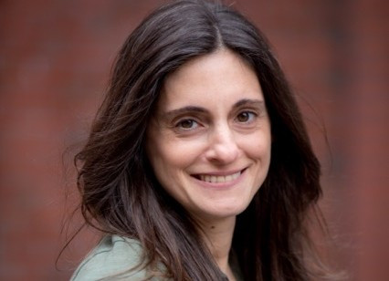 Author - Michele  Meek