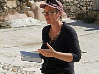 Rannfrid Irene Thelle Author of Evaluating Organization Development
