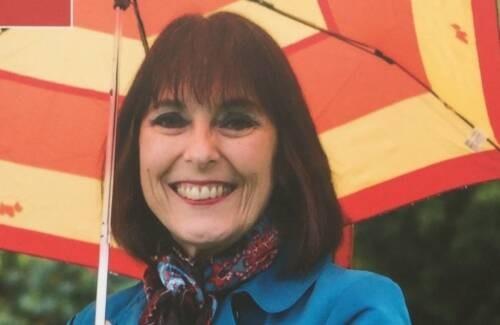 Eve  Turner Author of Evaluating Organization Development