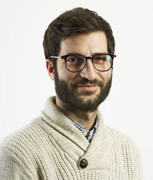 Author - Panagiotis  Pentaris
