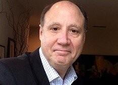 Author - Robert  Taibbi