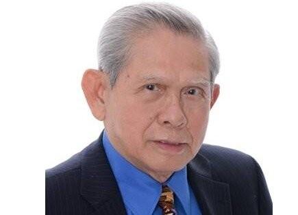 Author - Vinh-The  Lam