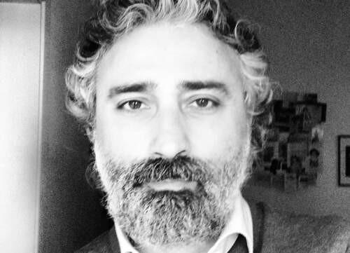 Author - Francescomaria  Tedesco