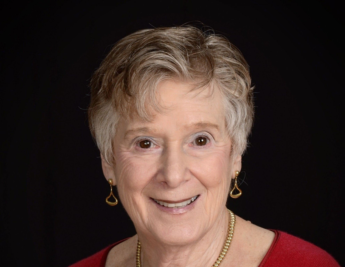 Author - Marian  Stuart