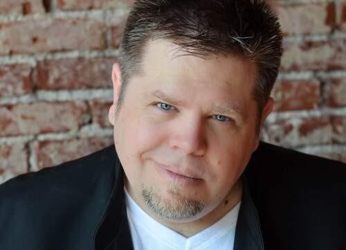 Author - John  Bucher