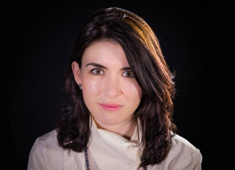 Author - Dr Georgiana  Els