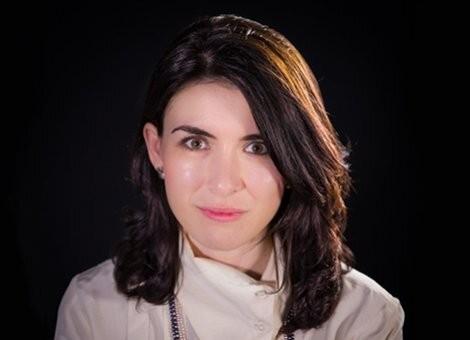 Dr Georgiana  Els Author of Evaluating Organization Development