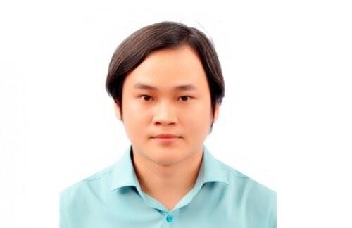 Author - Dac-Nhuong Le  (Lê Đắc Nhường)