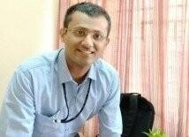 Author - Gowrishankar  S