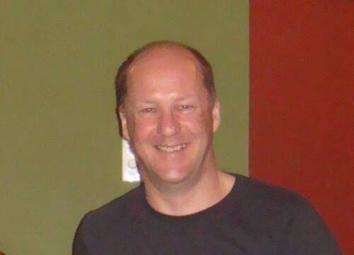 Martin  Kear Author of Evaluating Organization Development