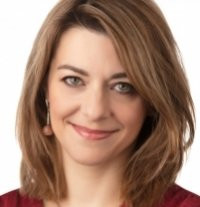 Author - Marlene  Laruelle