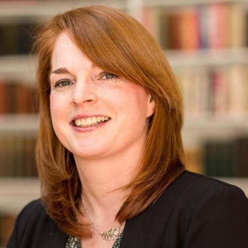 Tara  Concannon-Gibney Author of Evaluating Organization Development