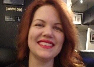 Author - Vanessa  Sinclair