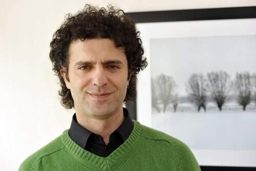 Hakan  Ergül Author of Evaluating Organization Development