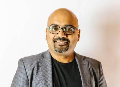 Muhammad Mashhood Alam Author of Evaluating Organization Development