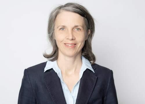 Author - Susanne  Schinko-Fischli