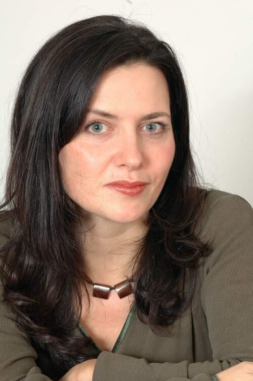 Author - Glenda  Cooper