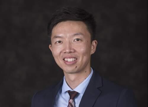 Yujie  Hu Author of Evaluating Organization Development