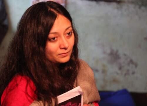 Author - Azra  Rashid
