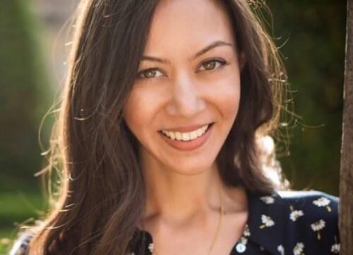 Author - Harriet  Stilley