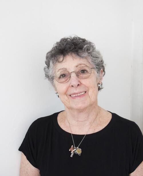 Author - Susan  Schwalb