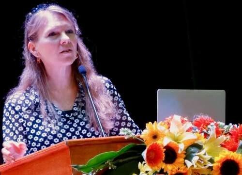 Author - Dawn  Bikowski