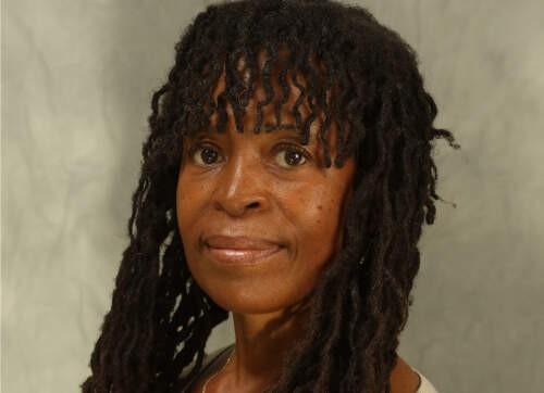 Ofosuwa M. Abiola Author of Evaluating Organization Development