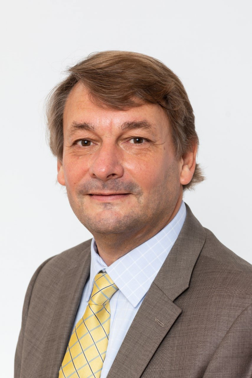 Hans-Martien  ten Napel Author of Evaluating Organization Development