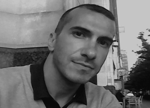 Author - Gianluca  Ferraro