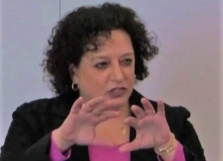 Author - Anna-leila  Williams