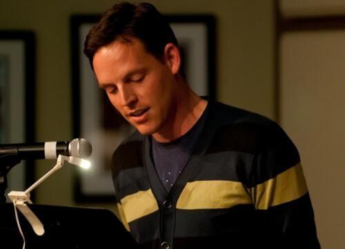 Author - Colin  Carman