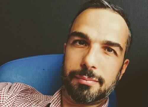 Author - Aris  Trantidis