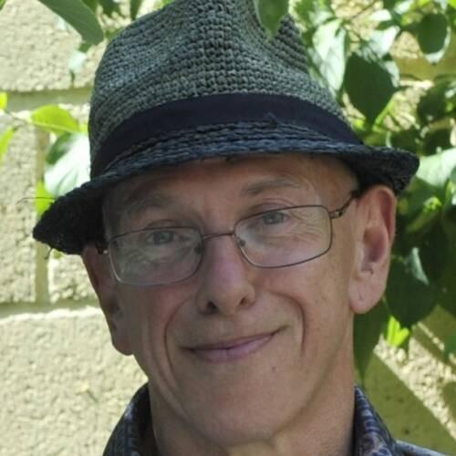 Author - David  Thorpe