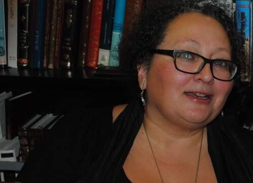 Author - Ruth  Williams