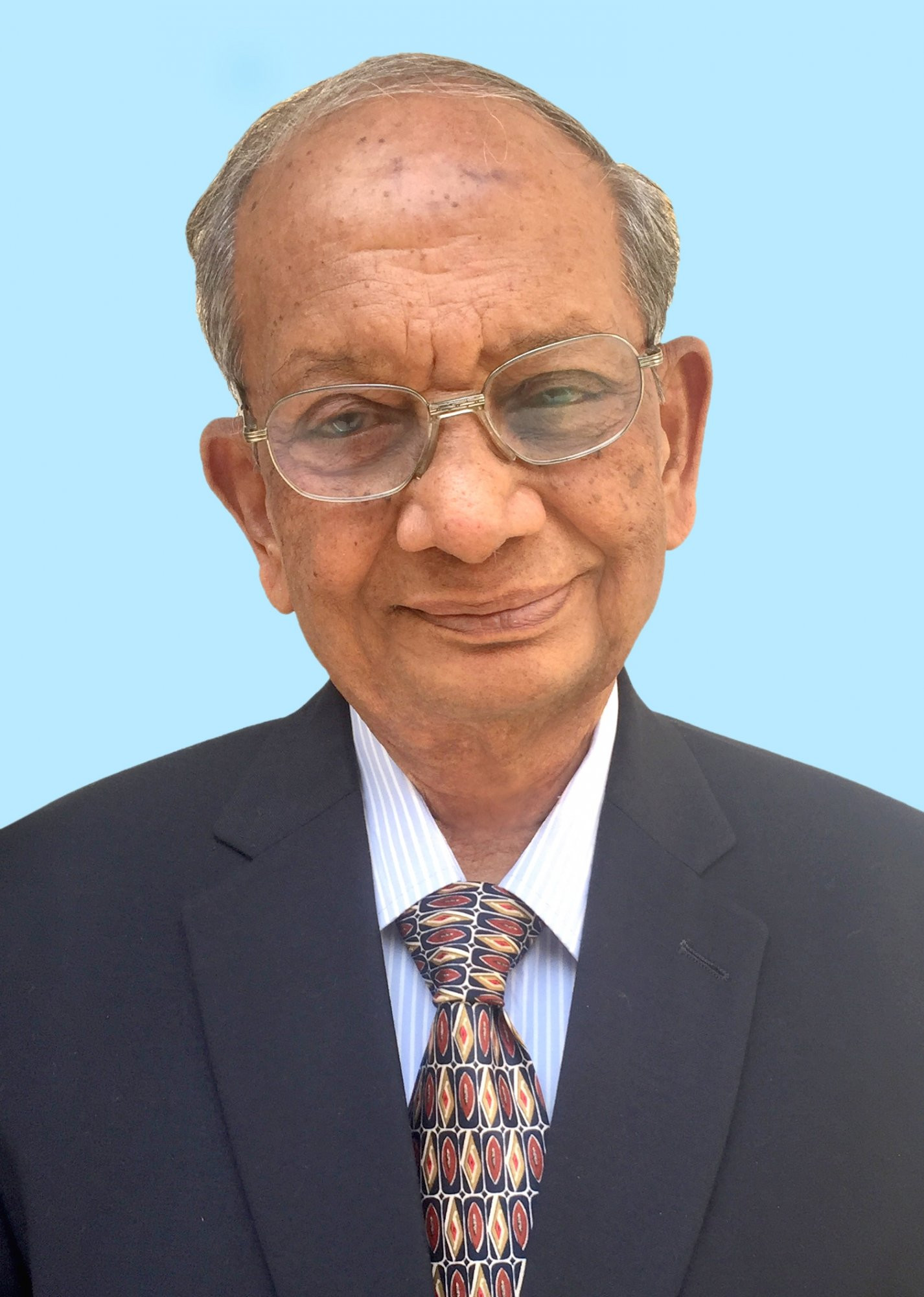 Author - Rattan Lal Mittal