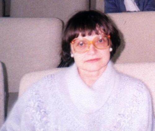 Author - Victoria Vladimirovna Roshchina
